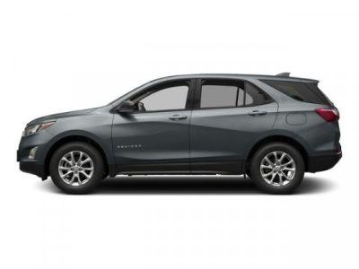 2018 Chevrolet Equinox LS (Nightfall Gray Metallic)