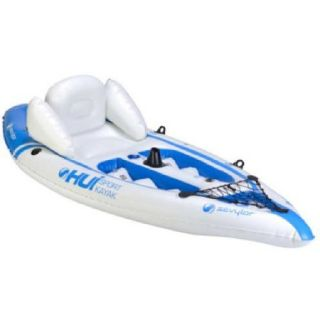 Hui Sport kayak 1-person inflatable boat