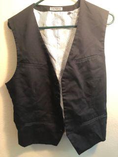 Men s formal vest from Express