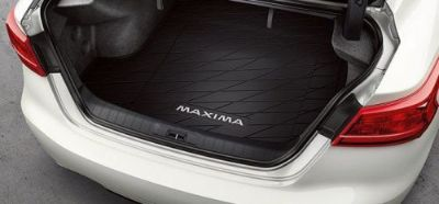 Find Nissan Maxima Rubber Trunk Protector 2016-2017 OEM Tray Mat motorcycle in Ridgeway, Virginia, United States, for US $88.00