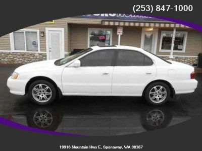 Used 2001 Acura TL for sale