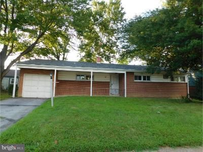 4 Bed 2 Bath Foreclosure Property in Claymont, DE 19703 - Miles Rd
