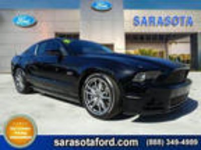 2014 Mustang Ford GT Premium 2dr Fastback