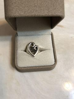 James Avery mother s ring