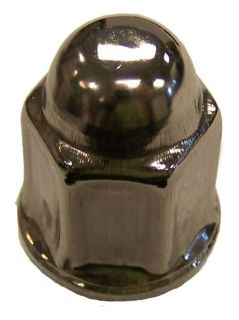 Find Crown Automotive J4006956 Wheel Lug Nut motorcycle in Burleson, TX, United States, for US $15.59