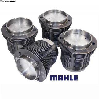 85.5 Mahle cast pistons