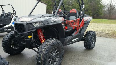 2018 Polaris RZR XP 1000 EPS Sport-Utility Utility Vehicles Hermitage, PA