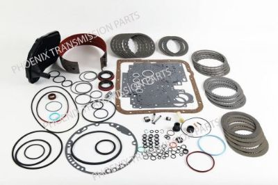 Find 4L60E 4L65E Transmission Rebuild Kit 2004-2011 Alto Frictions Deep Filter Band motorcycle in Saint Petersburg, Florida, United States, for US $120.75