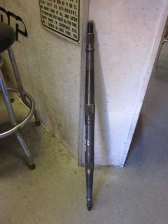 Find KAWASAKI KSF 250 MOJAVE LAKOTA ATV REAR WHEEL AXLE 1987 2004 motorcycle in Saco, Maine, US, for US $114.95