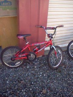 Two Next Boy Bike