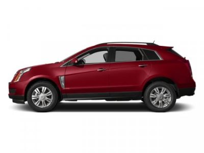 2015 Cadillac SRX Performance Collection (Crystal Red Tintcoat)