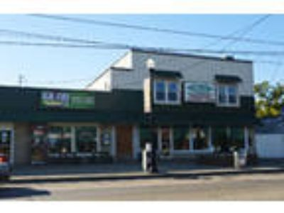 Retail-Commercial for Lease: 2417 Eastern Avenue SE