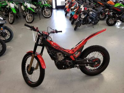 2018 Honda MONTESA COTA 300RR Motorcycle Off Road Orange, CA