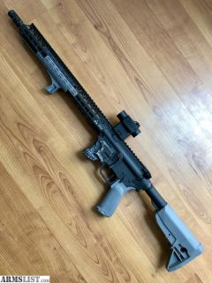 For Sale/Trade: Spikes Jack Lower/ BCM Upper