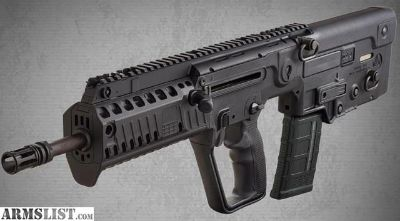 For Sale: IWI Tavor X95. Brand New! These things are NICE!