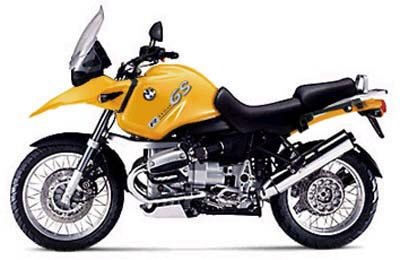2004 BMW R 1150 GS Dual Purpose Motorcycles Greenville, SC