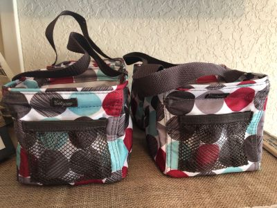 Thirty-one brand Storage Totes