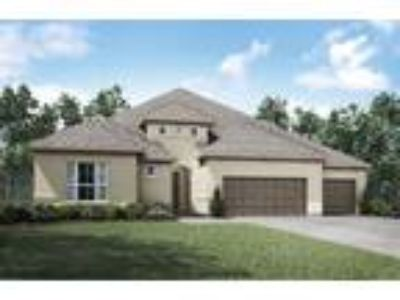 New Construction at Homesite 125, by American Properties Realty