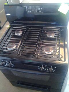 $275, whirlpool gas stove