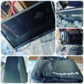 Games LCD screen with extras