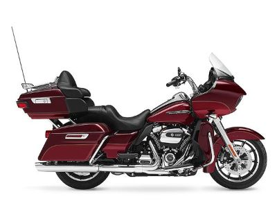 2017 Harley-Davidson Road Glide Ultra Touring Motorcycles Waterford, MI