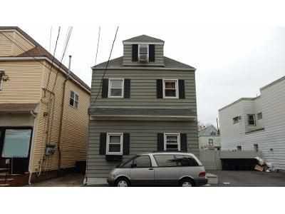 6 Bed 3 Bath Preforeclosure Property in Wallington, NJ 07057 - Locust Ave