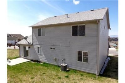 This 4 bedroom 3 bath home has 1969 feet of living space. Will Consider!