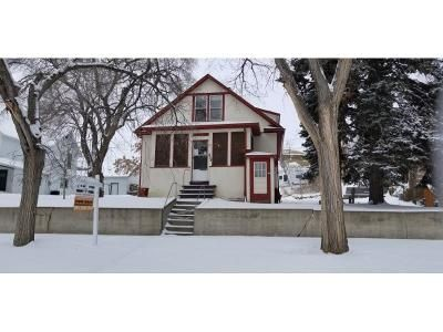 3 Bed 3 Bath Foreclosure Property in Mandan, ND 58554 - 3rd St NE
