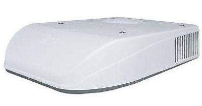 Find Coleman 47203-876 62592 Mach 8 Low-Pro RV Air Conditioner White 13500 BTU motorcycle in Azusa, California, US, for US $887.99