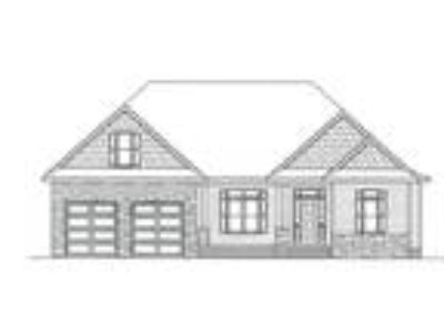 The Yellow Pine by Watermark Homes NC: Plan to be Built