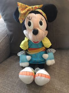Vintage Totally Minnie by Hasbro