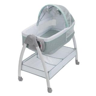Graco Dream Suite Bassinet Featuring Reversible Bassinet and