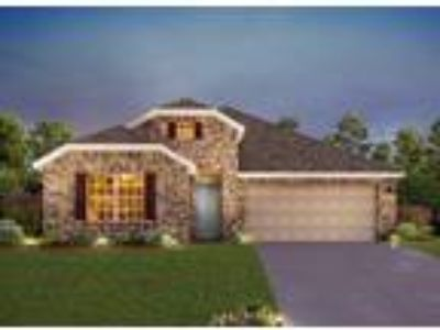 The Montgomery by Ashton Woods Homes: Plan to be Built