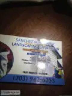 Sanchez cleaning service