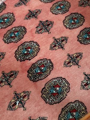 Beautiful Persian Carpet (10 feet x 10 feet)