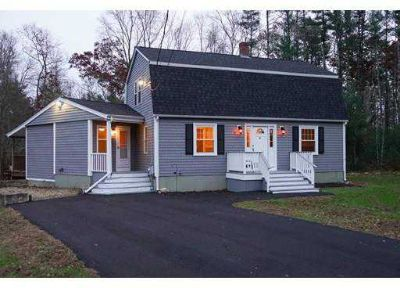7 Braley Rd Freetown Three BR, This unique Gambrel has been