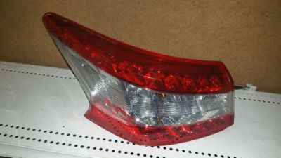 Sell TAIL LIGHT ASSEMBLY NISSAN SENTRA LEFT 13 14 motorcycle in Kaiser, Missouri, United States, for US $99.99