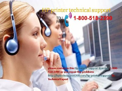 Bring Hp Tech Support 1-800-518-2390Just By Dialling 1-800-518-2390
