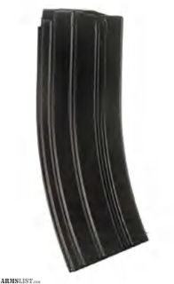 For Sale: HK Magazine Stainless Steel Black