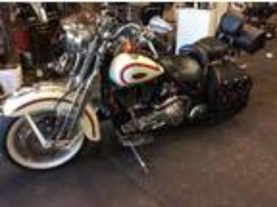 1997 Harley-Davidson Springer heritage springer softail FLSTS