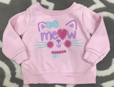 Size 18 Months Sweater