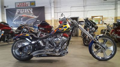 2006 Thunder Mountain Custom Cycles Keystone Cruiser Motorcycles South Saint Paul, MN