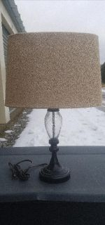 Country Style Table Lamp