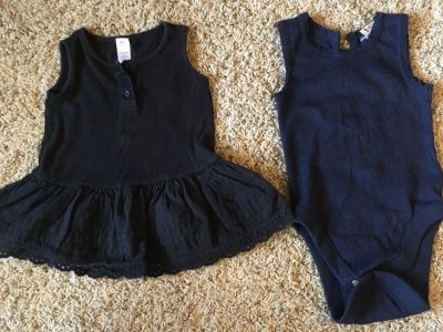 Gap 6 to 12 month $7