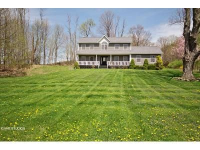 4 Bed 3 Bath Foreclosure Property in Chester, NY 10918 - Bellvale Rd