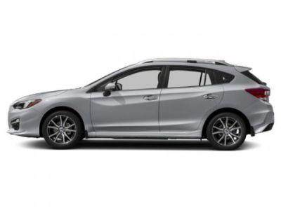 2019 Subaru Impreza Limited (Ice Silver Metallic)