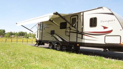 2017 Keystone Passport Grand Touring 2810BH