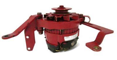 Buy Volvo Penta Gas Engine Marine Alternator 50A VALEO France 2518039 YV7735H motorcycle in Ada, Michigan, United States, for US $199.95
