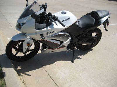 2011 Kawasaki Ninja 250R Sport Motorcycles Shawnee, OK