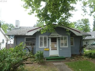 2 Bed 1 Bath Foreclosure Property in Portland, OR 97220 - NE Prescott St